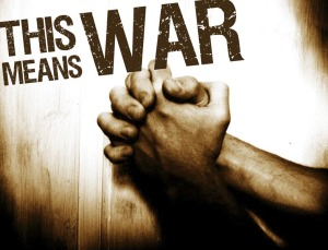Spiritual Warfare for your Children